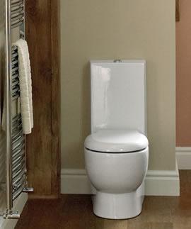Toilets in Kenya